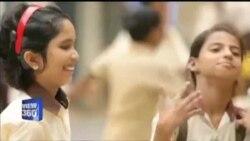 قوت سماعت سے محروم بچوں کو سننے کی صلاحیت دینے کا مشن