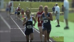 Special Olympics Set to Open Saturday