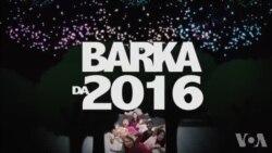 VOA HAUSA TV: Maaikatan Sashen Hausa Na Muryar Amurka Na Yi Muku Barka Da Sabuwar Shekara Da Ga Birnin Washington, DC , Disamba 31, 2015