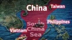 Trung Quốc đẩy mạnh khai thác dầu khí ở Biển Ðông