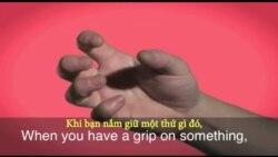 Thành ngữ tiếng Anh thông dụng: Get a Grip (VOA)