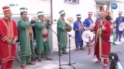 Mehter Geleneği Turgutlu'da Yaşıyor