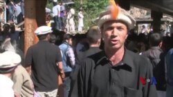 濒危文化:伊斯兰教包围下的巴基斯坦卡拉什人