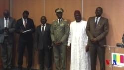 Le Premier ministre malien au Burkina Faso (vidéo)