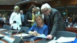 اتحادیه اروپا توافق جامع هستهای ایران را تایید کرد