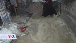 Agonija Rohinja, majki i djece u izbjegličkim kampovima