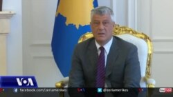 Thaçi, bisedimet me Serbinë jo në nivel teknik