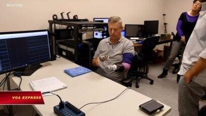 Công nghệ điều khiển đồ vật bằng suy nghĩ
