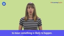English in a Minute: Not in the Cards