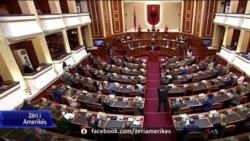 Komisioneri Europian për Zgjerim i kërkon Kuvendit të presë Opinionin e Venecias