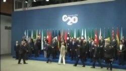 دستور کار نشست گروه اقتصادی بیست: افزایش جهانی تولید ناخالص ملی