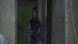 Afghan Girl Weaves Special Rug for Pres. Obama