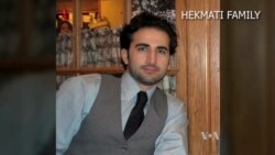 Family of American Marine Calls for Release From Iranian Prison