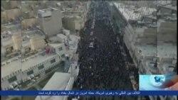 روحانی حمله بر سلیمانی را اشتباه بزرگ امریکا خوانده است
