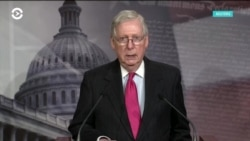 Сенат поддержал Закон о помощи американцам