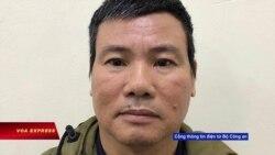 Blogger Trương Duy Nhất bị khởi tố vì 'lạm dụng quyền hạn' 15 năm trước