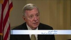 سناتور دوربن: آینده مناسبات آمریکا و میانمار در گروی وضعیت اقلیت روهینگیا است