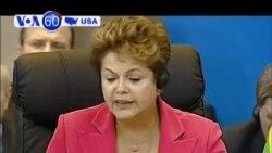 Nỗ lực cứu vãn tình thế giữa Mỹ-Brazil thất bại