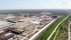 RERI: Država poklonila kineskom Linglongu 75 miliona evra bez garancija o broju zaposlenih ili čuvanju životne sredine