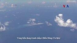 'Trạm vệ tinh của Ấn ở Việt Nam khuấy động Biển Đông'