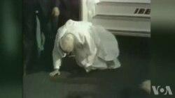 Canonização de João XXIII e João Paulo II