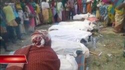 Ấn Độ: Gần 150 người chết vì rượu lậu
