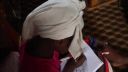 Stigma Adds to Harm of Child Sex Abuse in Nigeria
