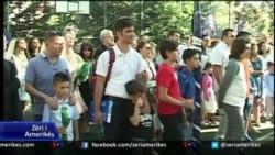 Shkolla Ndërkombëtare e Shqipërisë nis vitin shkollor