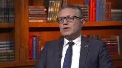 Intervistë me Zv/Ministrin e FSK, Burim Ramadani