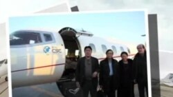 中国富豪新宠 - 私人飞机