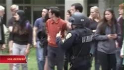 Nổ súng tại Đại học UCLA, 2 người chết