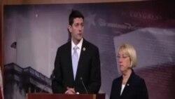 美國共和黨強硬派眾議員支持瑞安出任議長