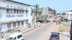La ville reprend peu à peu à Grand-Bassam