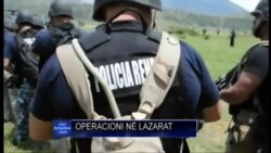 Lazarat: operacioni i policisë