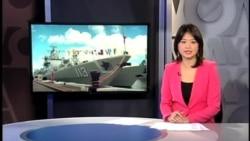 中国军舰抵达夏威夷,将与美联合演习