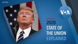 United States State of The Union Address