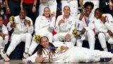 Итоги Токио-2020: победа США в медальном зачете
