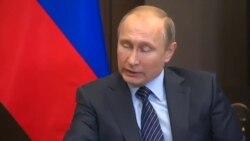 Rusya'nın Cevabı Ekonomiyi Hedef Alacak