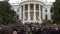 """Шампионите на """"Супербол"""" - почесни гости во Белата куќа"""
