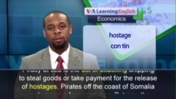 Anh ngữ đặc biệt: Sea Pirates Attacking in Southeast Asia (VOA)