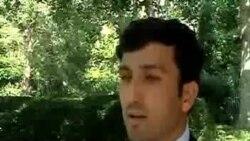 بازدید دیپلومات های افغان از واشنگتن