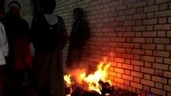 Suriyadan İraqa qaçanların sayı artır