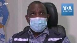 Retour d'Ébola: l'OMS redéploie son équipe