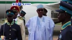 VOA60 AFIRKA: A Ghana Shugaba Najeriya Muhammadu Buhari Ya Ce An Samu Babban Ci Gaba A Yakin Da Ake Yi Da Boko Haram, Satumba 8, 2015