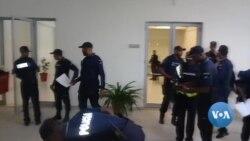 Cabo Verde: 24 pessoas detidas em Mega Operação da Polícia Nacional