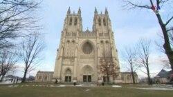 Վաշինգտոնի ազգային տաճարի զանգերը հնչել են 500 անգամ, ի հիշատակ կորոնավիրուսի 500 հազար զոհերի