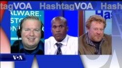 HashtagVOA: #OPMHack