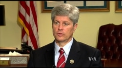 Interview with Congressman Jeff Fortenberry