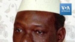 Moussa Traoré, qui a dirigé le Mali pendant 22 ans, est décédé