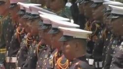 文莱与菲律宾合作加强地区安全